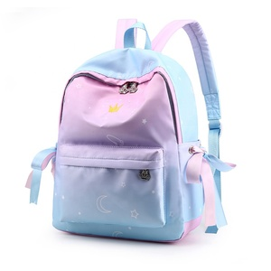 Latest College Shoulder Laptop Bags for Girls Adult for Sale
