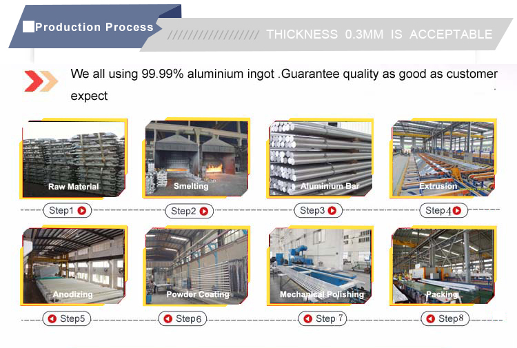Vente chaude En Aluminium Bord Garniture de Tapis, tapis de garnitures, Tuile D'or Bande De Métal
