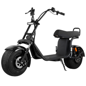 Holland warehouse EEC COC strong motor 2000w/3000w Electric Scooters Citycoco scooter electric