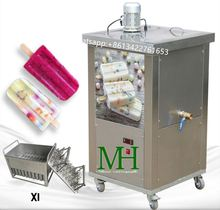 Alimentation automatique Mini Biscuits Machine D'emballage De Flux pour le Chocolat