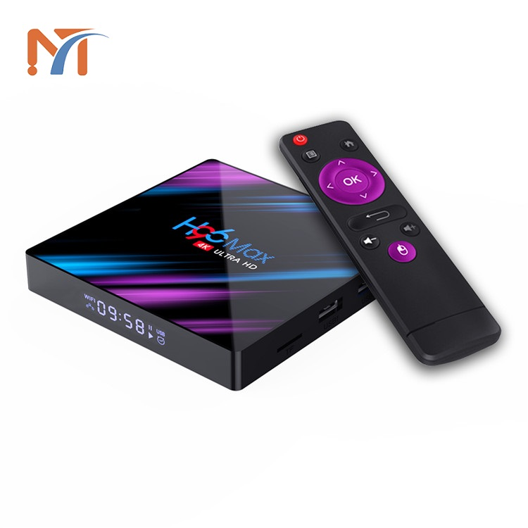 2019 Black box internet tv receiver X96 S905X 1G/8G/4K Android 7.1 download user manual for android X96 tv box