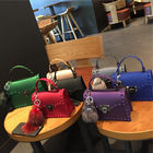 Women Bags Hand Hot Sale Women Bags Ladys Crossbody Hand Bags Jelly Purses Ladies Shoulder Bags