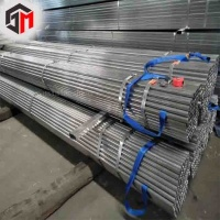 Hot dip galvanized steel pipe price steel pipe making machine