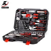 Kraftwelle OK-TOOLS SS2084A 84Pcs General Machine Repairing Hand Tool Set