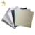 Popular Bakelite Decoration Material Aluminium Pvdf Acp Coat Sheet Composite Panel