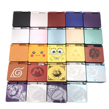 Gameboy Advance Sp Neue Gehäuse Shell Pack für <span class=keywords><strong>Nintendo</strong></span> Gameboy Advance SP/GBA SP Shell Fall Reparatur Teil