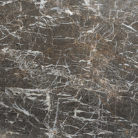 Natural Popular Building Materials Design Grey Marble Tiles for Floors and Walls