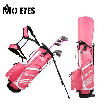 Pgm Mo Eyes Girl Teenager Junior Golf Club Set View Junior Golf Club Set Pgm Product Details From Foshan Shunde Yibang Golf Goods Limited Company On Alibaba Com