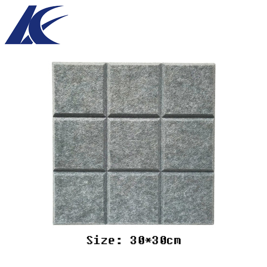 Fabric wrapped glasswool felt board soundproof fabric acoustic <strong>panels</strong>