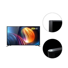 <span class=keywords><strong>Besar</strong></span> Layar <span class=keywords><strong>Televisi</strong></span> 4 K LCD Smart TV 75 85 100 Inch LED TV