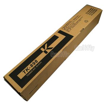 60384420062 Tk895 Tk897 Tk898 Tk899 Compatible Color Toner Cartridge TK895 TK897 TK898 TK899 For Kyo