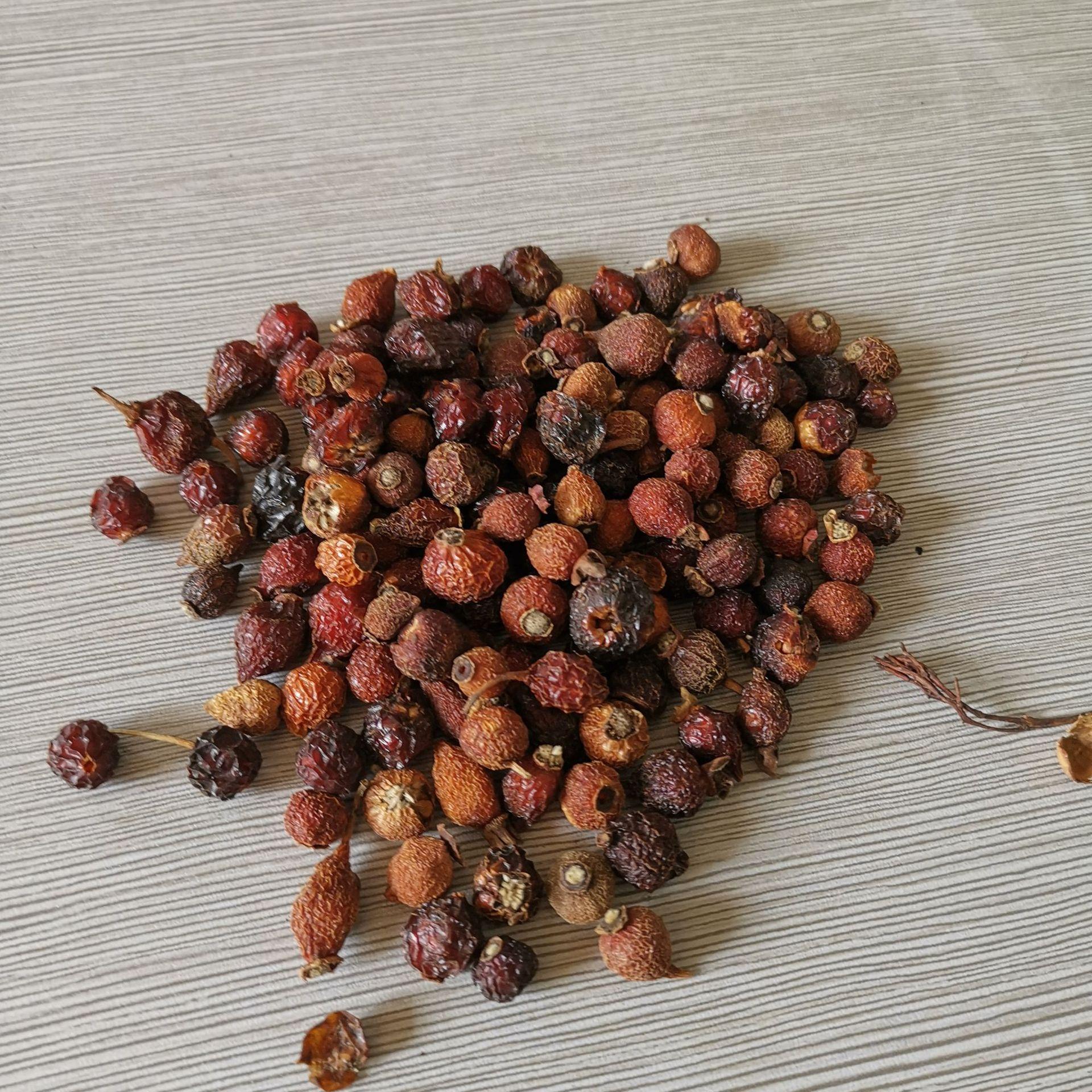 Wholesale Rosehip Fruit Rose Hip Dried Rosehip Tea High Quality Clean Rosehip Dried - 4uTea   4uTea.com