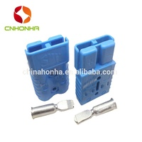 High quality Electric Forklift parts 350A SMH battery connector all kinds of color forklift connector