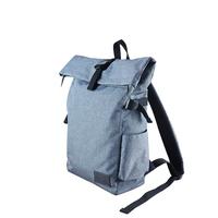 OEM guangzhou large storage custom men outdoor Sports Gym Travel Bag laptop backpack anti theft business backpack bag factory