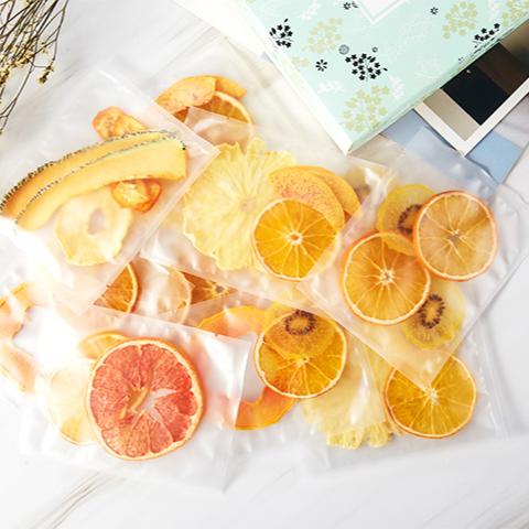 Gift Packages Rich In VITAMIN C Mixed Fruits Tea Beauty Slimming Flavor Tea - 4uTea   4uTea.com