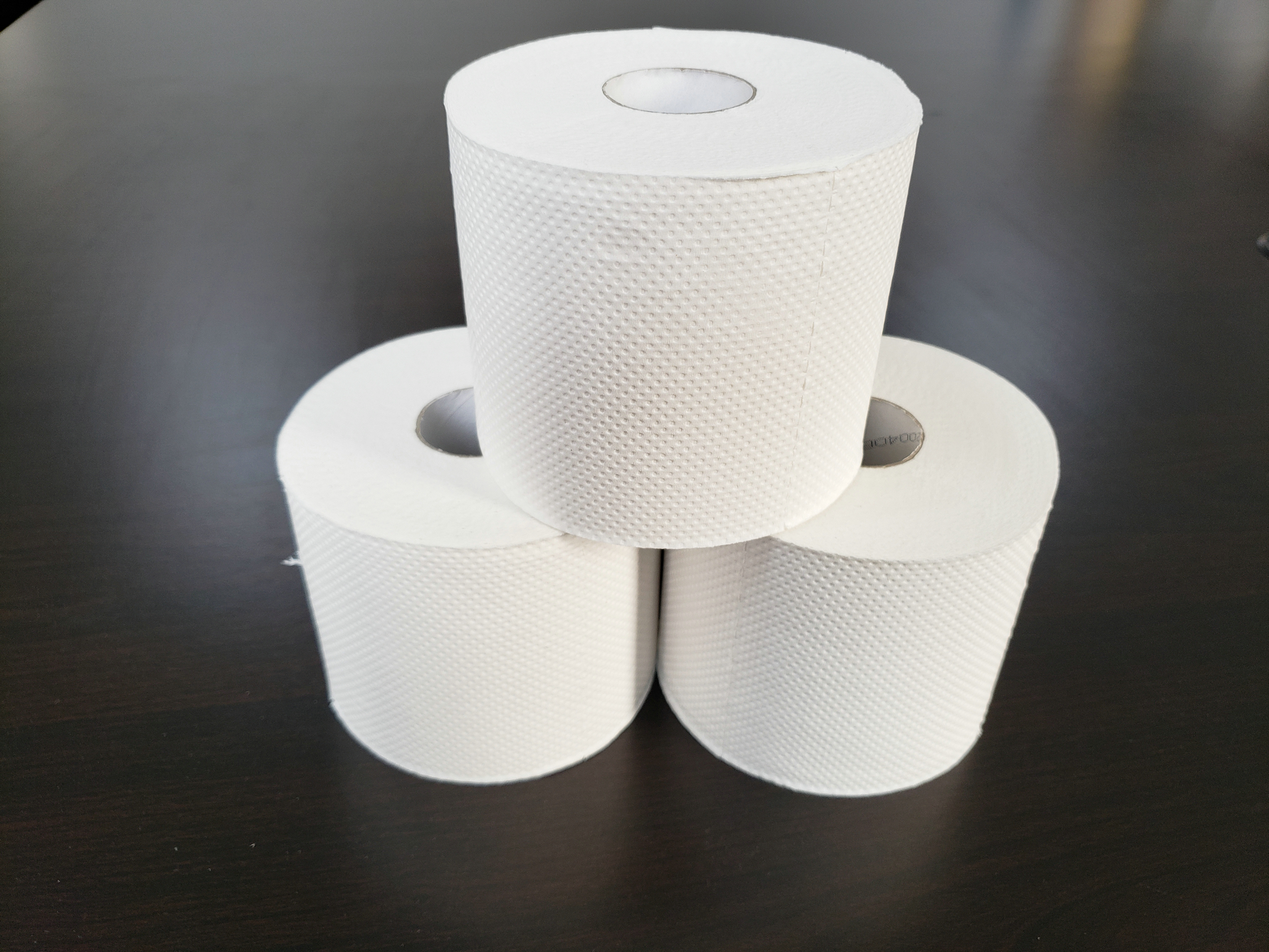 Soft Comfortable and virgin pulp OEM 1-6 Ply Toilet Tissue/Toilet Paper