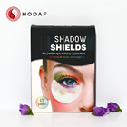 Eye Shadow Shields Eyeshadow Pads Lint Free Under Eye Pads Eyeshadow Patches