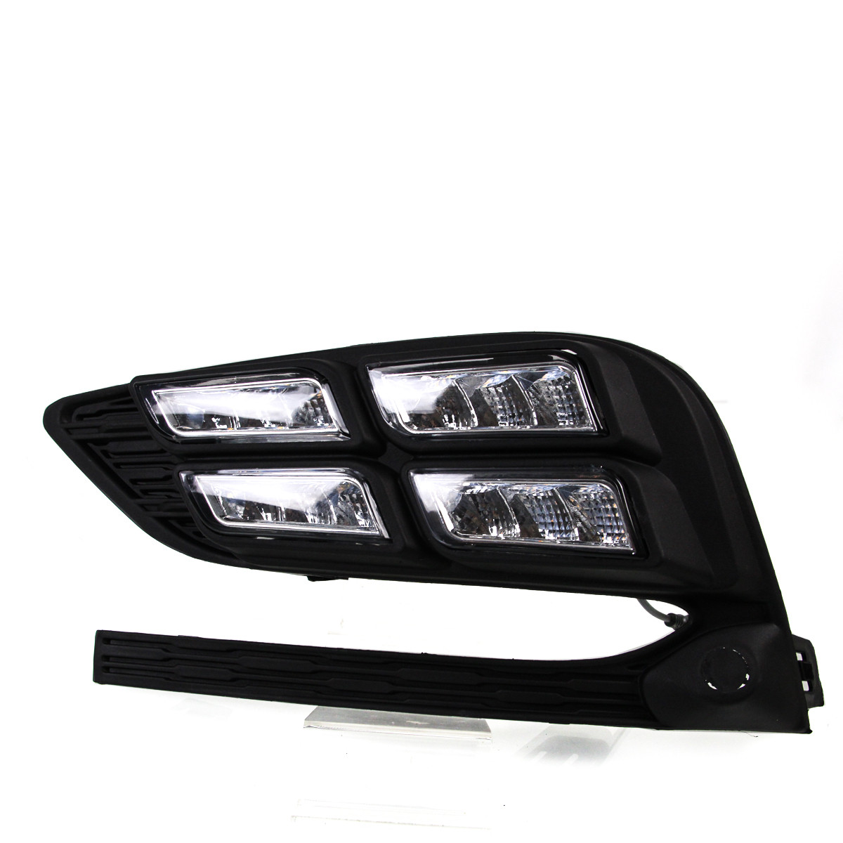 CE Super Bright LED DRL For Chevrolet Cruze China Led Lamps Daytime Driving Lights Led Drl Lights 2016 -2017