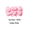 Pink 6cup (H040)