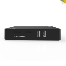 Beelink WIN 10 Z83V Mini PC Smart Win-Dows Set Top Box Intel Atom X5-Z8350 <span class=keywords><strong>TV</strong></span> Box Bt Dual WIFI Set-Top Box