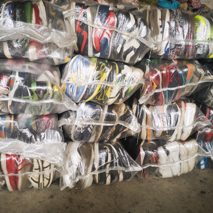 Hot sale cheapest used mixed shoes used shoes in bales for sale