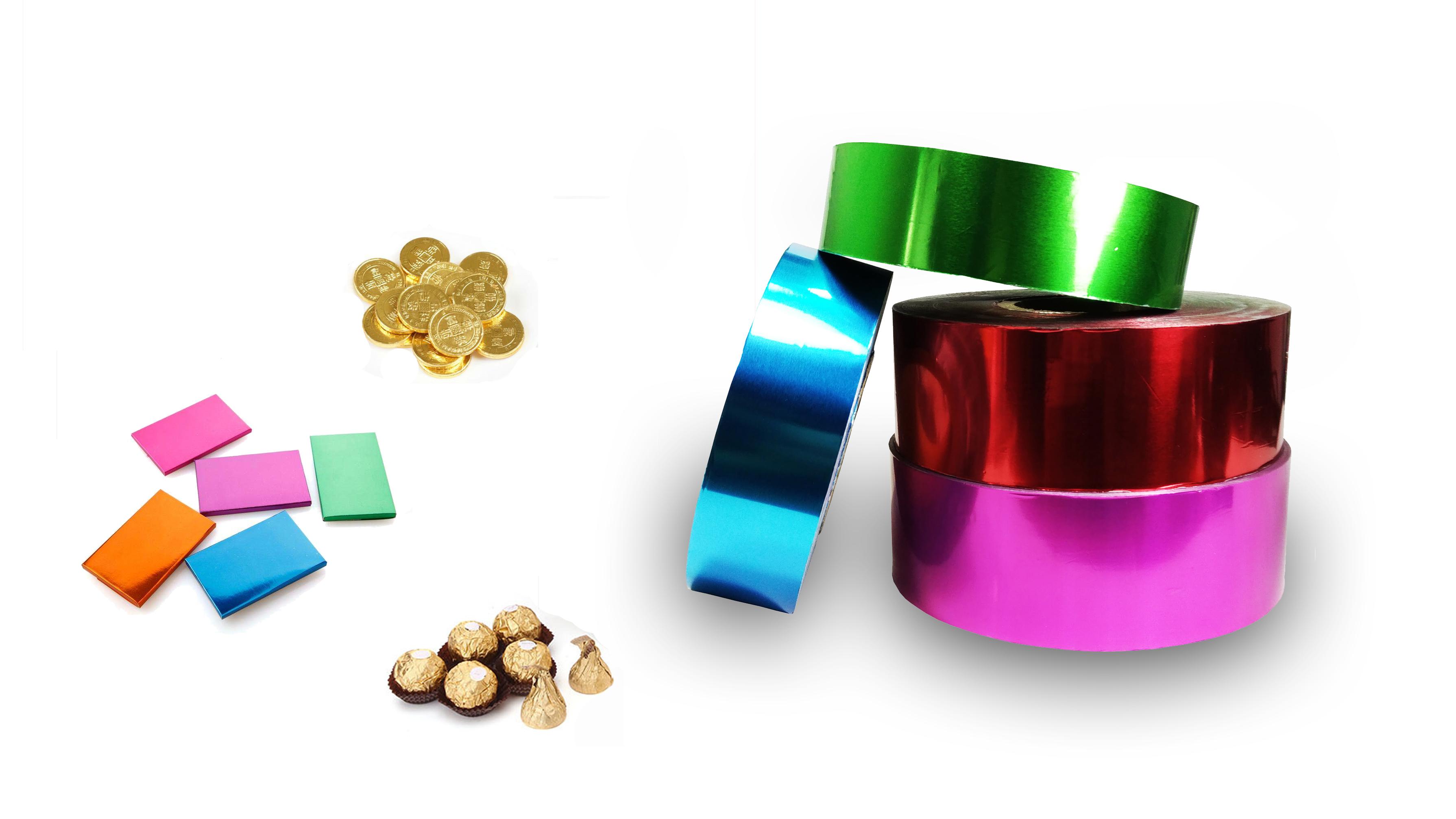 アルミ箔用薬物ブリスター包装、アルミ箔用パッキングフィルム