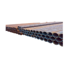 Ms Erw Steel Pipe Chinese Factory Ms Round Erw Steel Pipe At Good Price