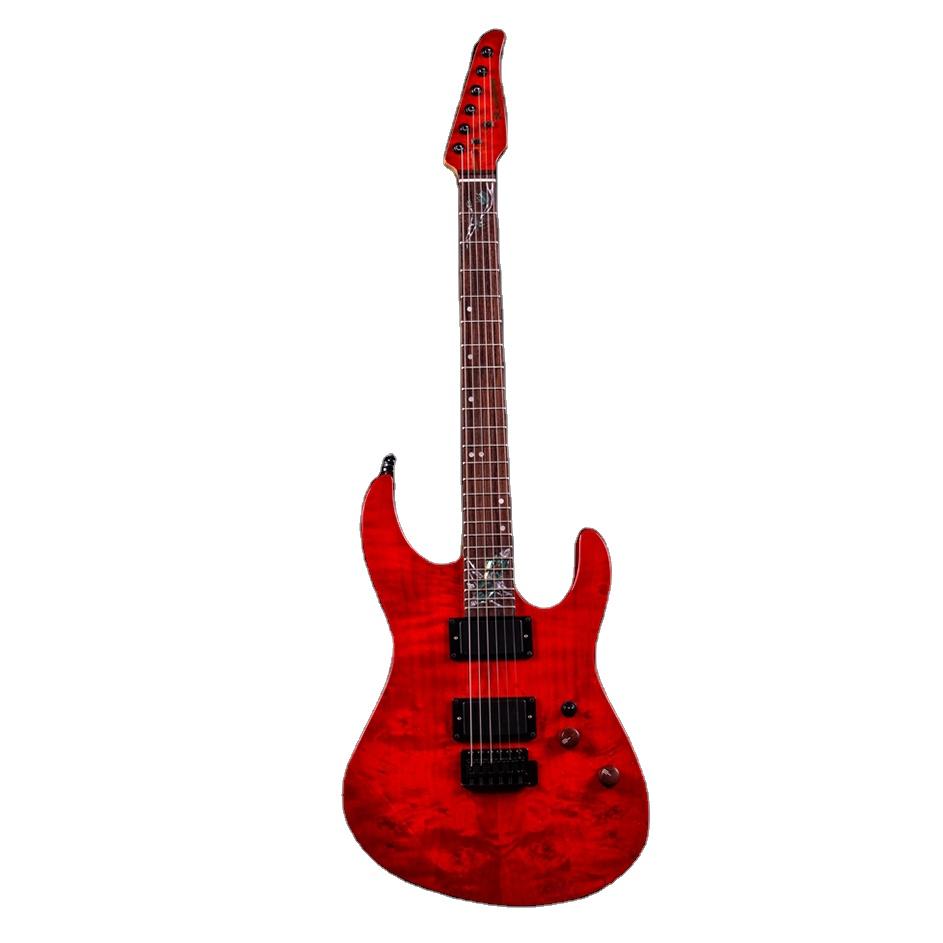 Ovation Gitarre & Akustische E-Gitarre & E-Gitarre