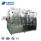 Beverage filling machine alcoholic drink beer bottle filling machine/ water automatic liquid bottling machine line