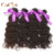 Free sample 8a 100% virgin peruvian water wave hair human,100% indian temple water wave human hair