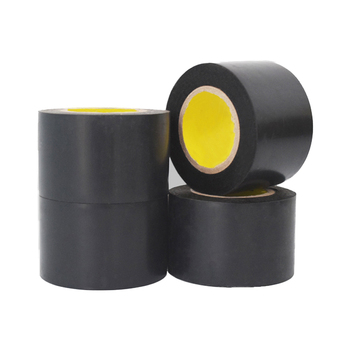 Thin Silver Duct work Insulation Tape pvc duct tape