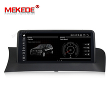 "MEKEDE <span class=keywords><strong>SIM</strong></span> 4G IPS 10,25 ""8 core android 10 reproductor de dvd del coche para BMW X3 F25/X4 f26 2011-2018 4 + 64G radio GPS WIFI Video multimedia"