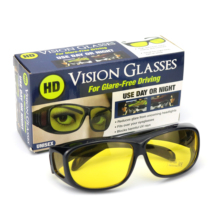 Night Anti-Glare HD Vision Polarized Night Vision <span class=keywords><strong>แว่นตา</strong></span>ขับรถแว่นตากีฬาแว่นตา Night Vision
