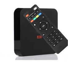 Fábrica mais barato Clássico Quad core RK3228A Android TV box 1GB + 8GB Android 7.1 Set Top Box