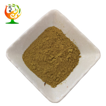 Natural Green coffee bean extract 50% chlorogenic acid powder 327-97-9