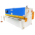 Plate industrial hydraulic press iron auto sheet metal aluminium stainless steel cnc cutting machines price