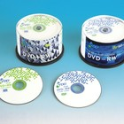 Dvd NON-PRINTED/PRINTED DVD /-RW IN CAKE BOX PACK YD-016