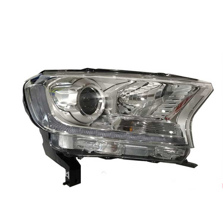 Genuine Auto Parts Head Lamp Right for Ford Everest EB3B 13D154 DA