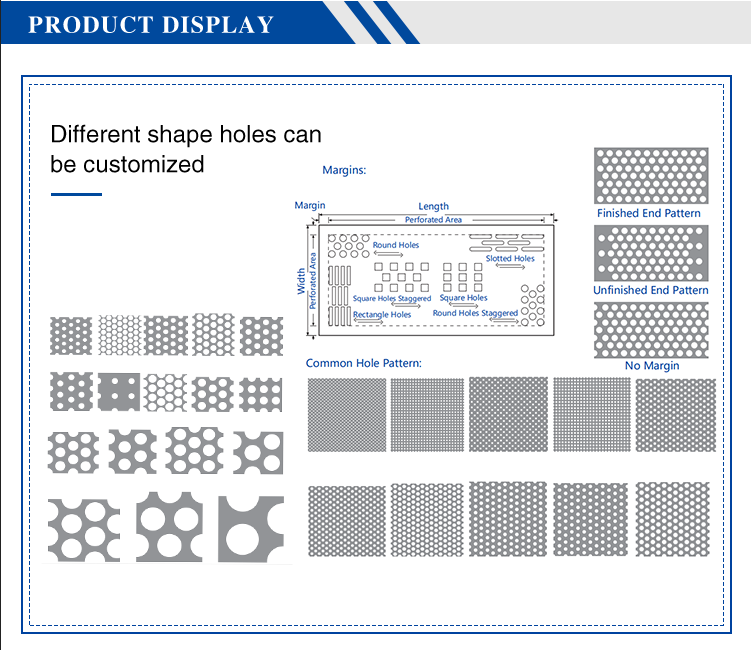 latest company news about Stainess Steel Perforated Sheet Manufacturer