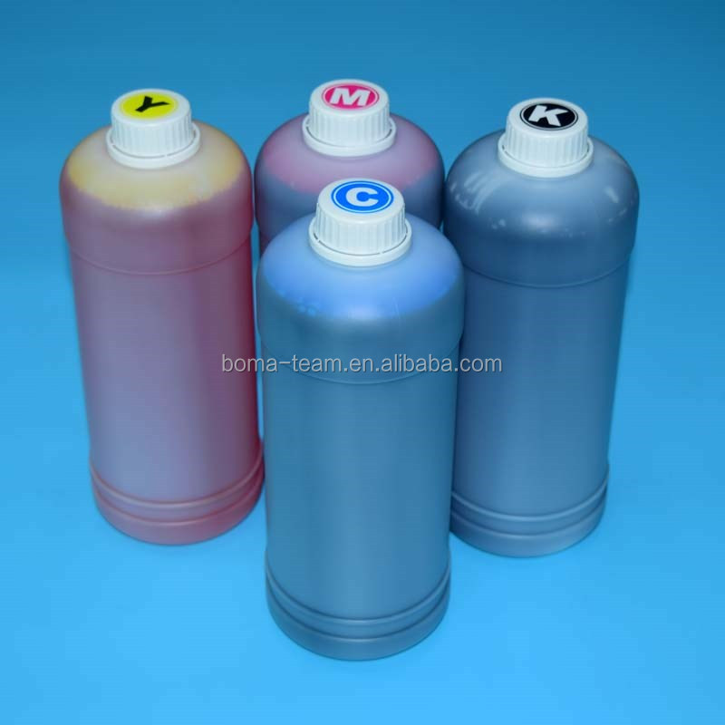 4colors best High quality refillable Dye Pigment Ink For HP Designjet T120 T520 T130 T125 T530 T525 711 hp711XL Printers