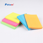 Good Quality Oem Service Simple Sticky Notes Memo Pad for Reminders