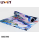 Eco-friendly 3mm 4mm 6mm TPE PVC Yoga Mat with Customized Printed Logo