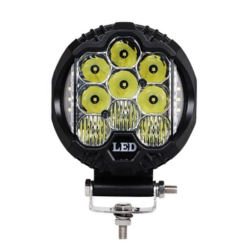 utv atv worklight led fog light 45W led driving light for 4x4 offroad