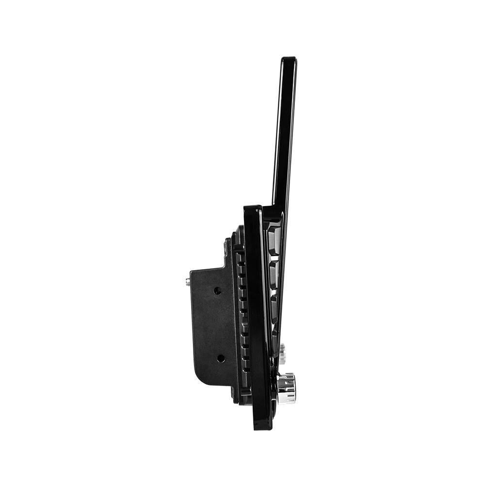 Podofo Android 8.1 Car Radio Video dengan 9.7 ''Vertikal Layar Sentuh GPS Navigasi Wifi Bluetooth Universal Auto Radio