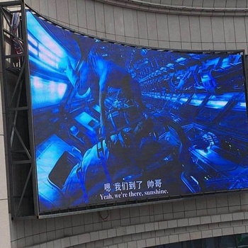 P5 pantalla led para publicidad for Shopping Mall