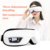 Eye Care Foldable portable electric eyes relax vibrating eye massager
