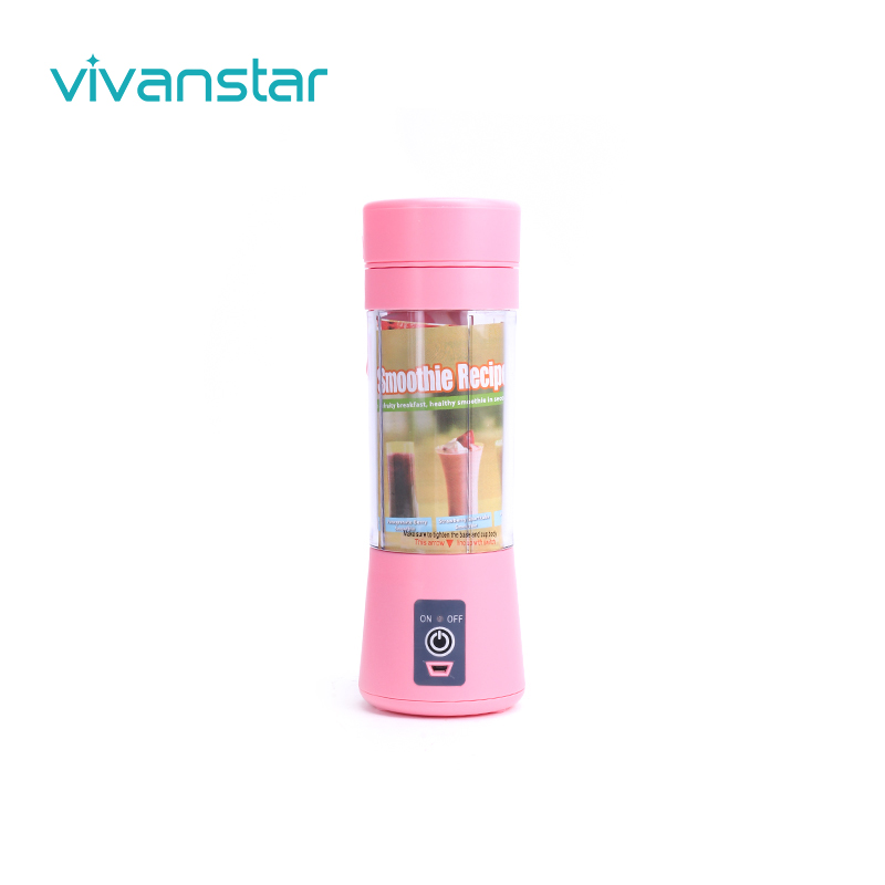 2019 Vivanstar 5V 1.5A Professional Electric <strong>Citrus</strong> Orange Vegetable Slow <strong>Juicer</strong> with USB Rechargeable