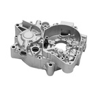 Custom Cast Mould Aluminum Die Casting auto parts