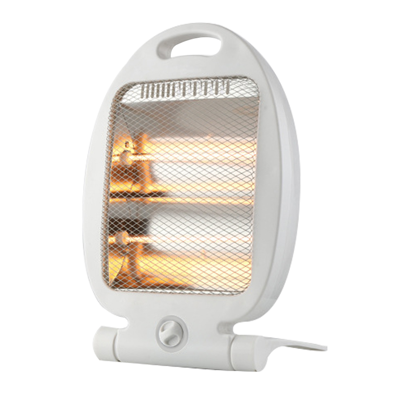 Freestanding 800W Quartz <strong>Infrared</strong> <strong>Heater</strong> Portable Halogen Electric <strong>Heater</strong>