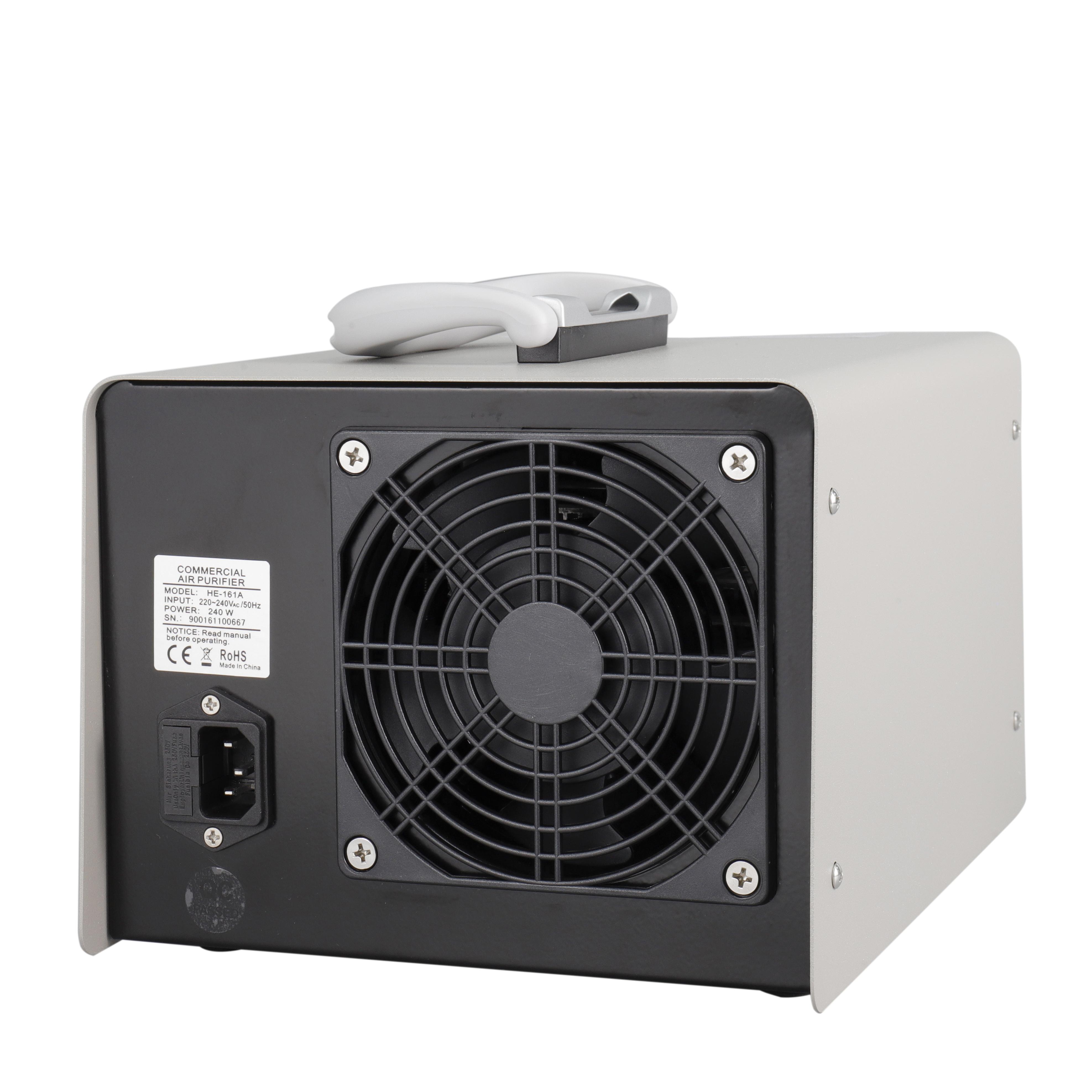 30000mg//h Ozone Generator Air Purifier Sterilizer For Farm Ozone Maker USA Stock